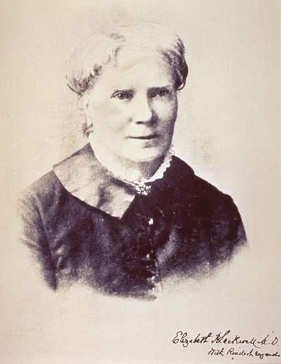 Elizabeth Blackwell