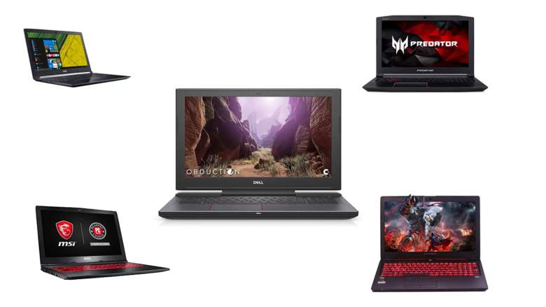 best cheap gaming laptop