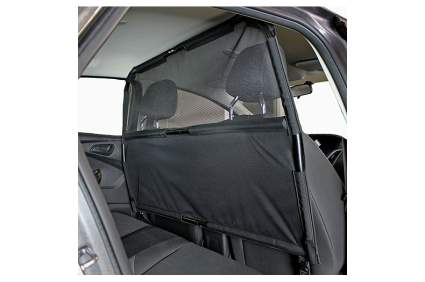 Bushwhacker Paws n Claws Deluxe Car Dog Barrier