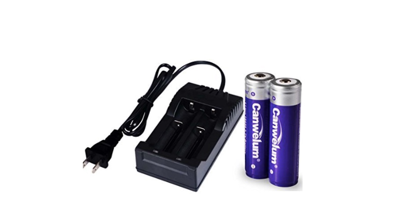 best 18650 battery