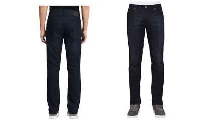 Mens loose fit jeans, men's skinny jeans, mens jeans, black jeans, calvin klein