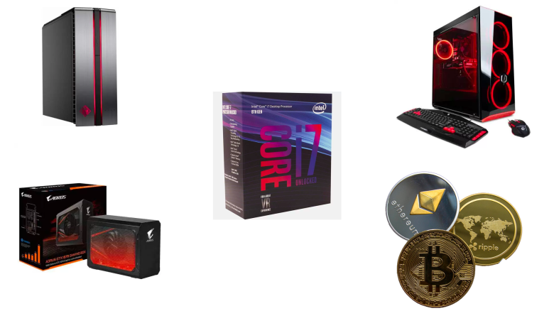 best cryptocurrency machine