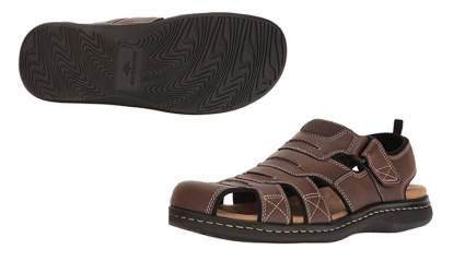 Men's sandals, mens flip flops, best sandals for men, men's slides, dockers
