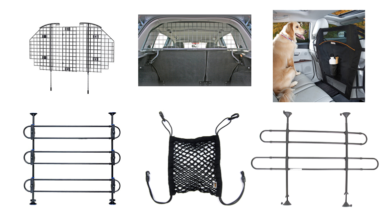 car pet barrier