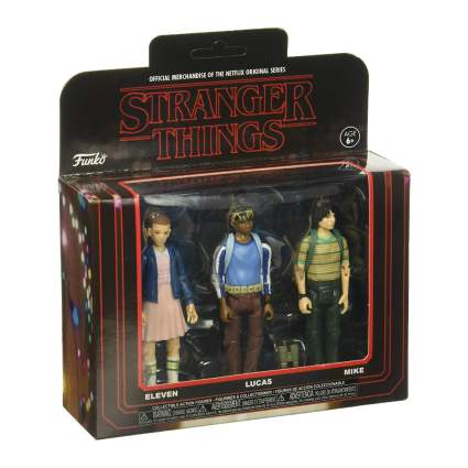 stranger things merch