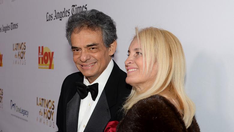 Jose Jose Not Dead: Wife Sara Salazar Tells Media