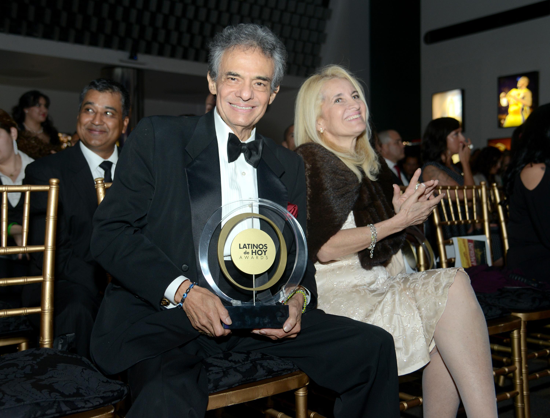 Jose Jose Sara Salazar