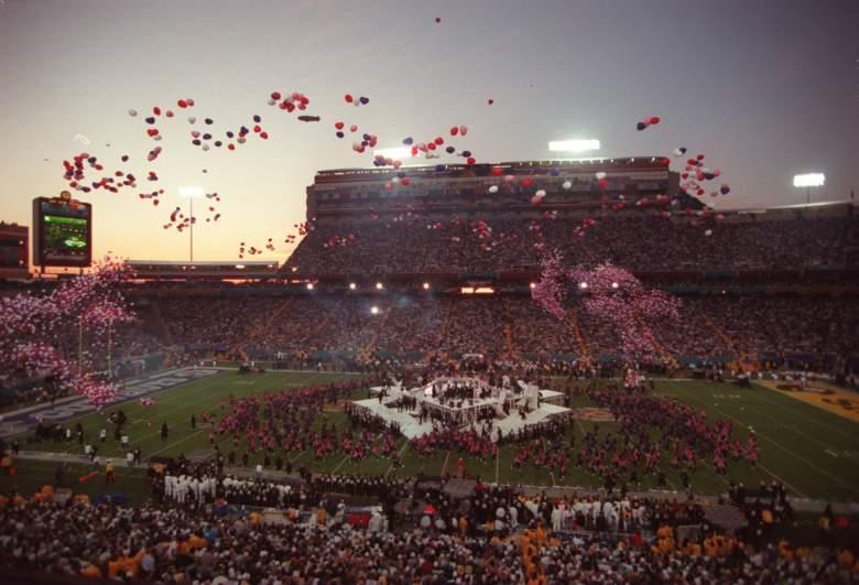 Super Bowl Halftime Shows
