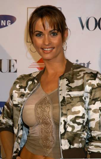 Karen McDougal affair