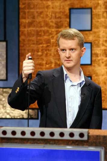 HQ Trivia, Jeopardy!, Ken Jennings