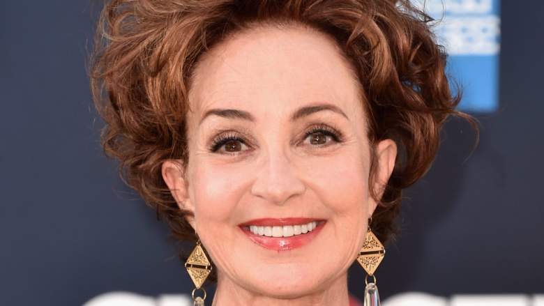 Annie Potts, Annie Potts as Sharon on The Fosters