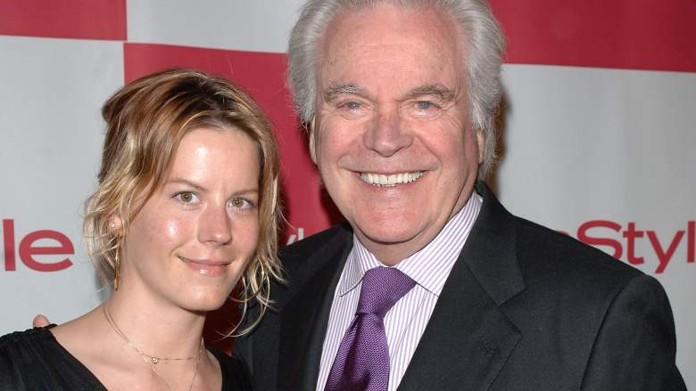 courtney wagner, robert wagner