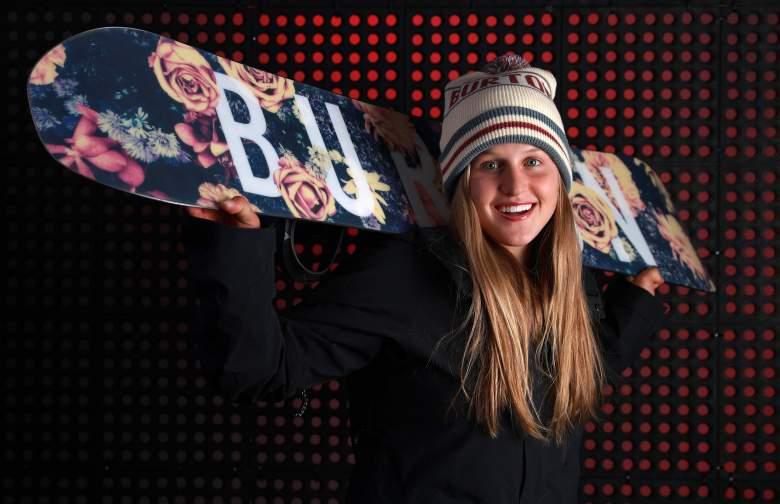 Julia Marino, Julia Marino Olympics
