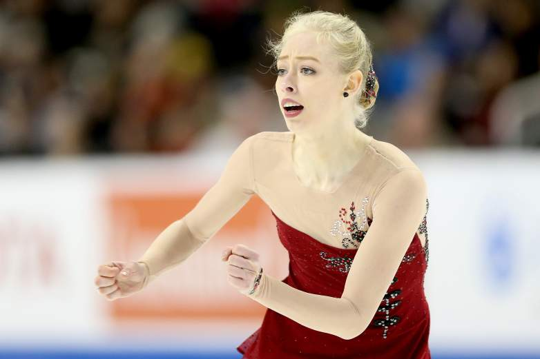 Bradie Tennell
