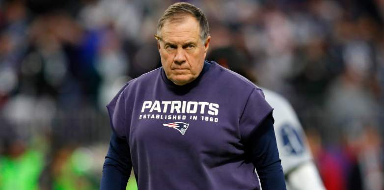 bill belichick, bill belichick hoodie