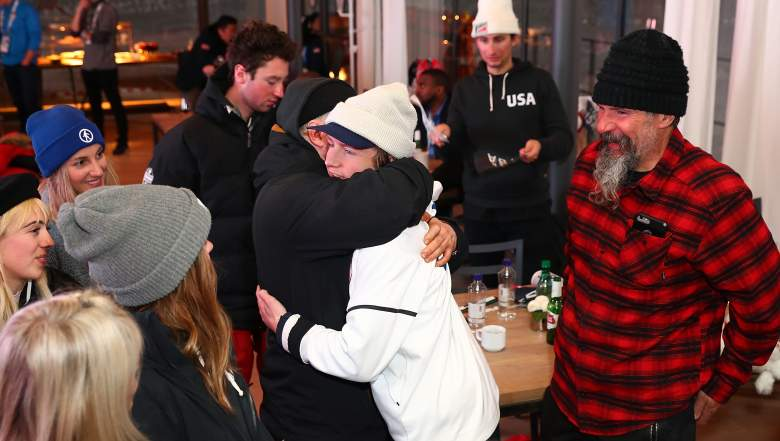 red gerard, red gerard family