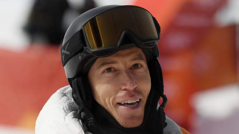 shaun white family, mom, sister, dad, brother