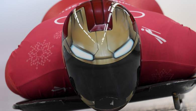 yun sung bin, iron man helmet, why, who