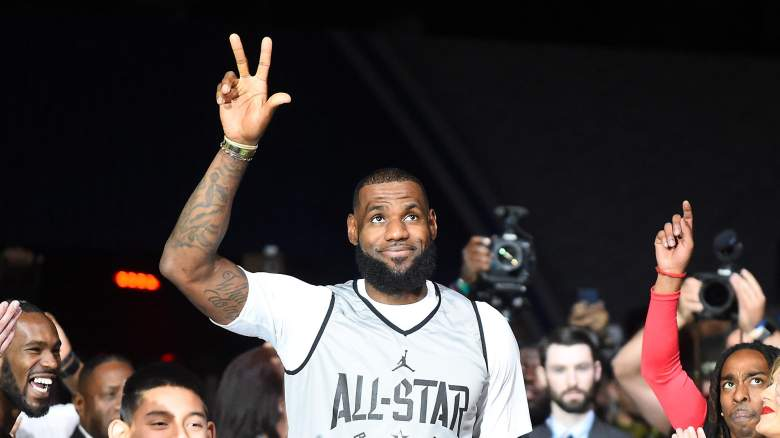 how much money all star game team win
