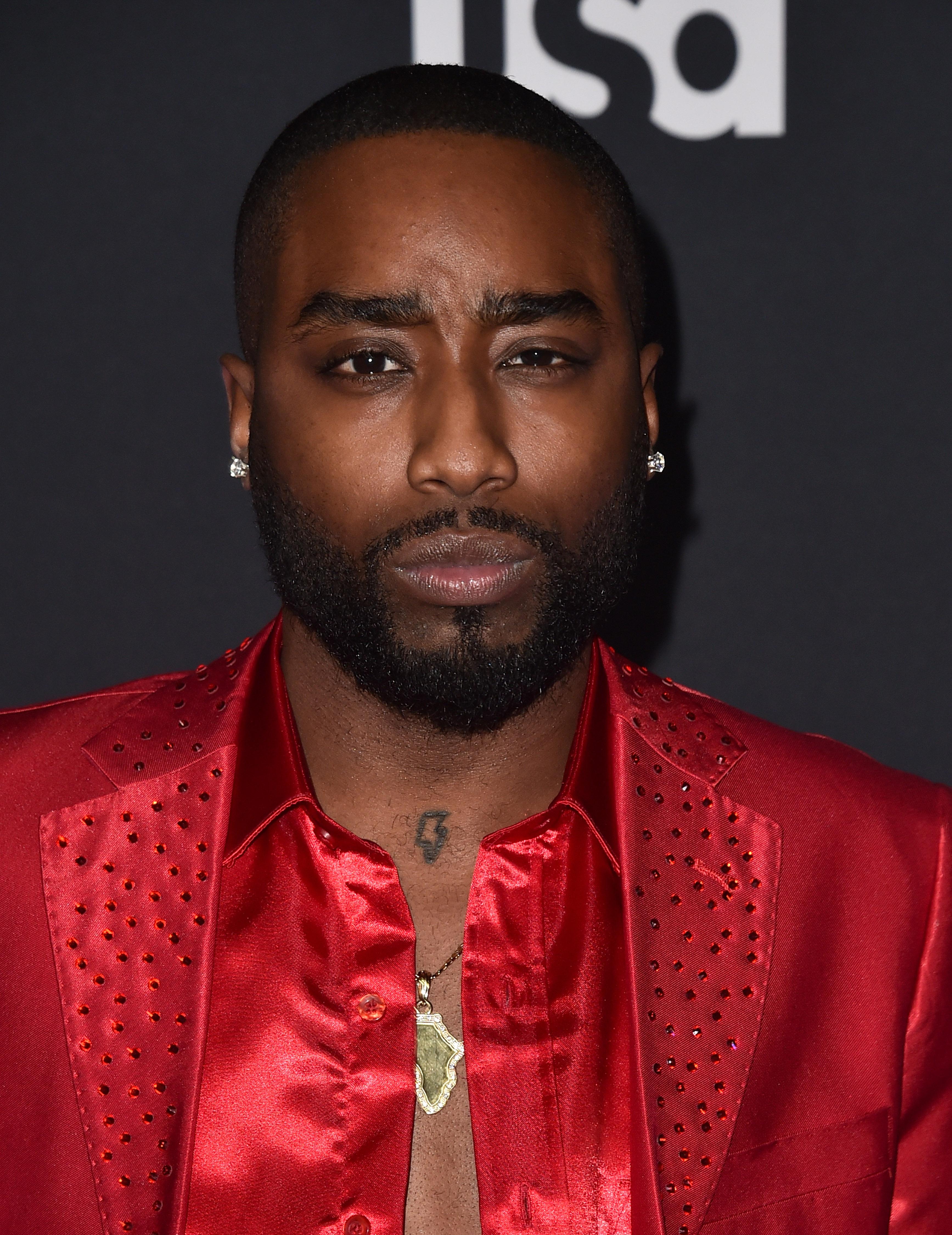 Marcc Rose as Tupac, Marcc Rose on Unsolved Biggie Tupac