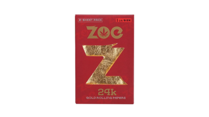 best gold rolling papers, gold rolling papers