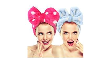 makeup headbands, cute gifts for girlfriend, cute girlfriend gifts