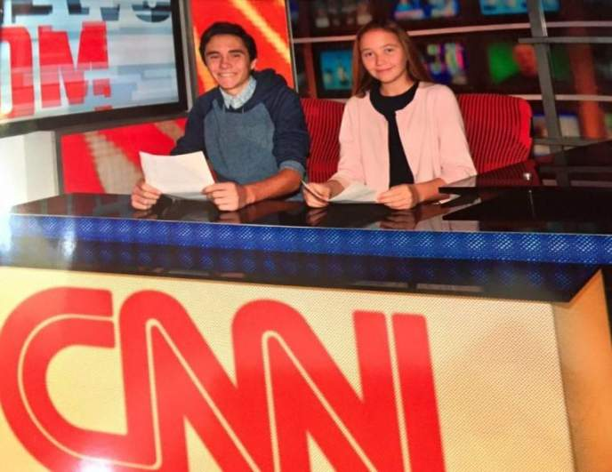 Rebecca Boldrick CNN