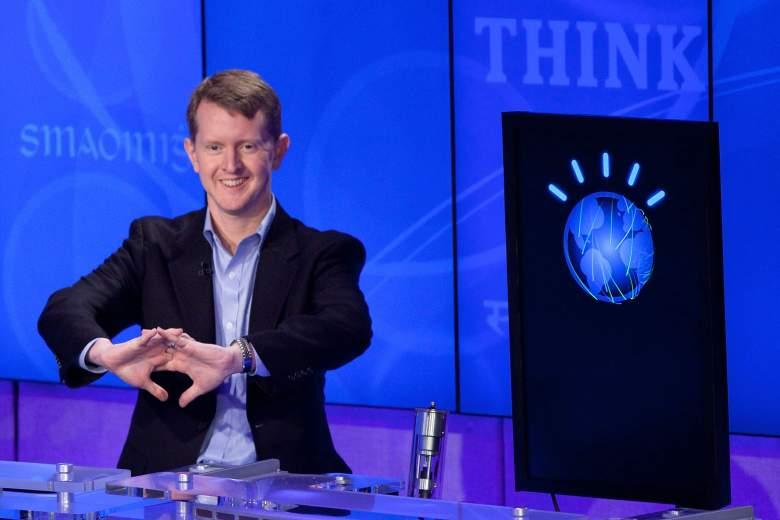 HQ Trivia, Jeopardy!,