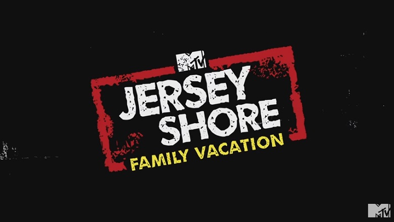 Jersey Shore Family Vacation Logo, Jersey Shore 2018 Spoilers, Jersey Shore 2018 Cast