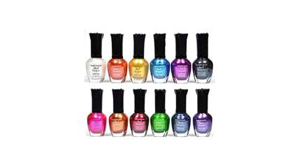 nail polish set, cute gifts for girlfriend, cute girlfriend gifts