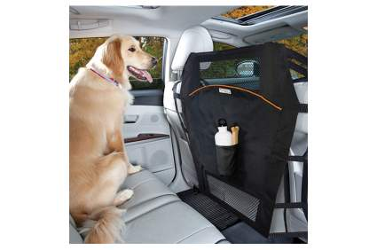 Kurgo Backseat Car Pet Barrier