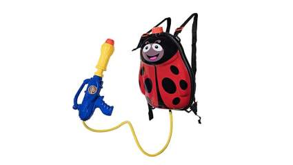 ladybug water gun gifts for kids
