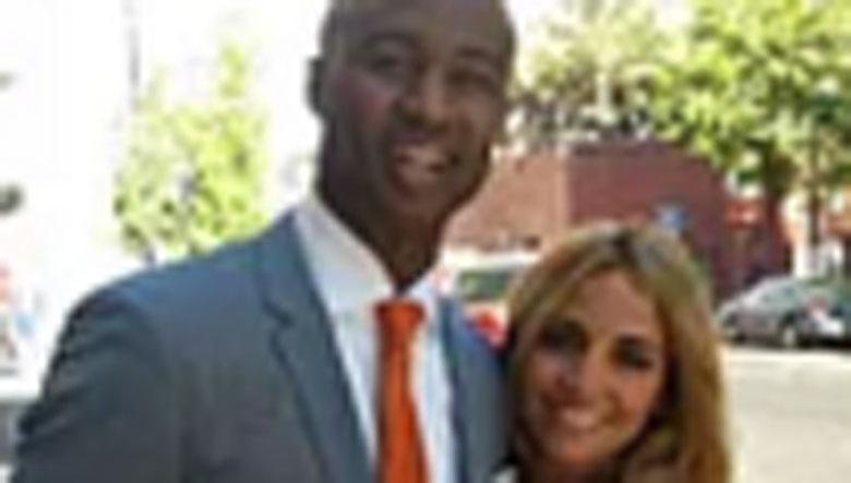 Lamont Smith Wife Kimberly