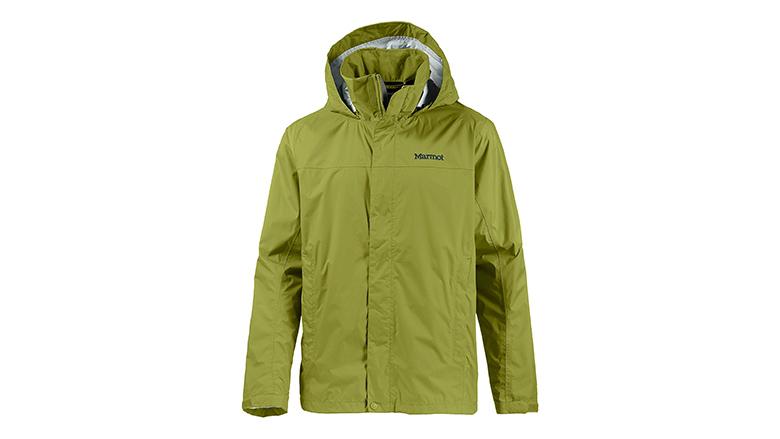Craft Women/'s Lightweight Packable Rain Jacket with Removable Hood