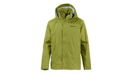 marmot packable rain jacket