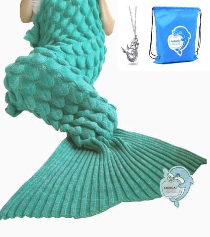 valentines day gifts, mermaid tail blanket, gifts for new girlfriend