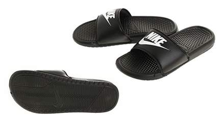 Men's sandals, mens flip flops, best sandals for men, men's slides, nike