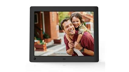 digital photo frame, grandma gifts, best gifts for grandma