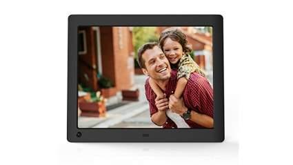 digital photo frame, grandma gifts, best gifts for grandma