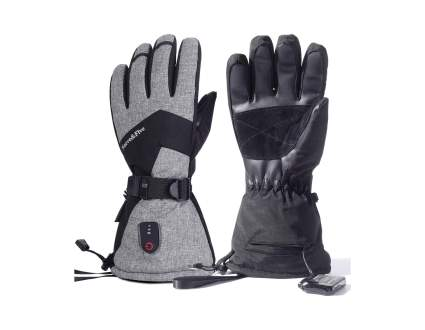 Nueve&Five Heated Gloves