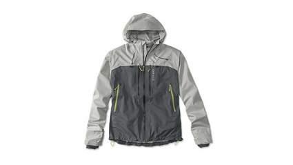 orvis ultralight rain jacket