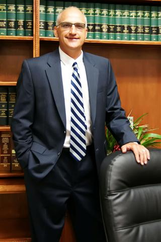 Philip Peterson lawyer New Smyrna Beach