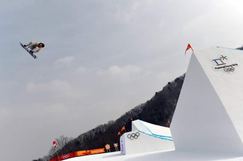 red gerard slopestyle