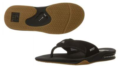 Men's sandals, mens flip flops, best sandals for men, men's slides, reef