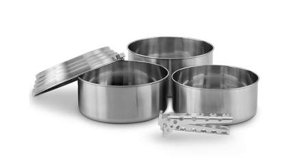 solo stove mess kit