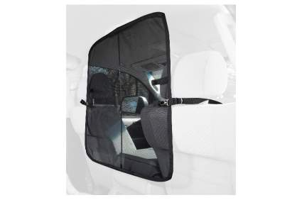 Solvit Front Seat Net Car Pet Barrier