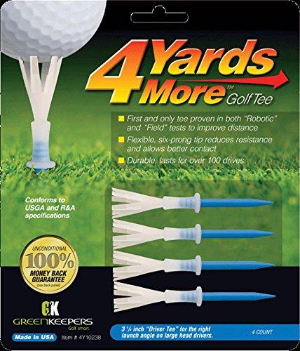 best unbreakable golf tees plastic resin