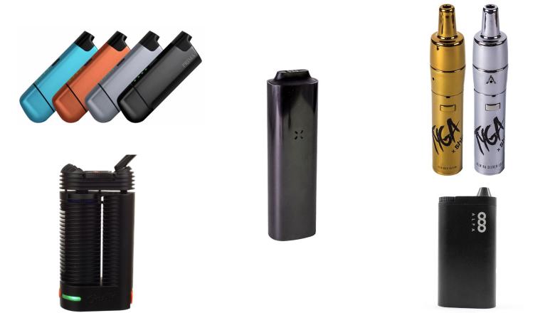 best portable vaporizers, portable vaporizers