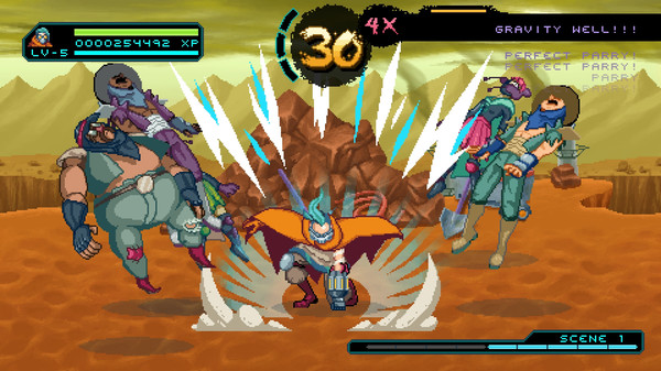 way of the passive fist preview