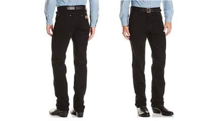 Mens loose fit jeans, men's skinny jeans, mens jeans, black jeans, wrangler
